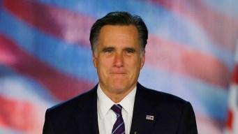 In 37 Chicago Precincts, Romney Received No Votes