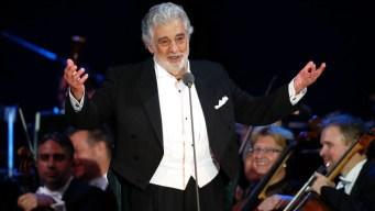 Opera Union Launches Investigation Into Domingo Allegations
