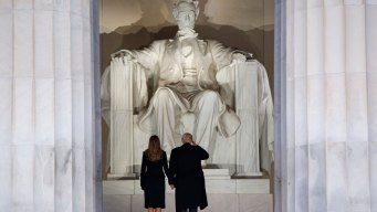 Analysis: Trump to Take Oath of Office Amid Deep Uncertainty