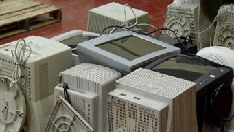 Dumping Electronics Now Illegal in Illinois