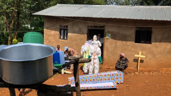 Merck's Ebola Vaccine Helps Combat Deadly Outbreak in the Congo as the Virus Spreads