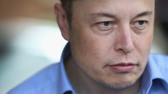 Elon Musk Sides With Trump on Trade With China