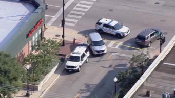 Evanston Rifle Attack Leaves 3 Wounded: Cops