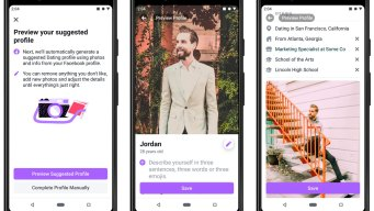 Friends With Benefits: Facebook Dating Launches in US