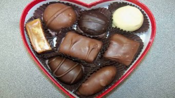 Fannie May Recalls 12,000 Boxes of Chocolates