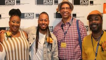 25th Annual Black Harvest Film Festival Underway