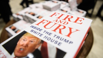 'Fire and Fury' Sales Exceed 1.7 Million