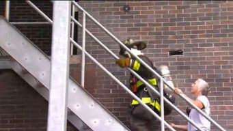 An Inside Scoop On Being a Chicago Firefighter For a Day