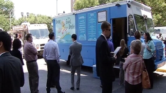Cook-On-Site Food Trucks Might Roll