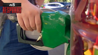 Tainted Gas Complaints on Rise After NBC 5 Responds Report