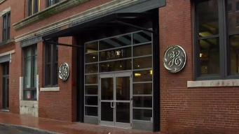 GE Cutting 12K Jobs in Power Division, Mainly Out of US