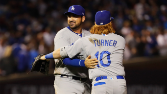 Dodgers Star Adrian Gonzalez Refused to Stay at Trump Tower