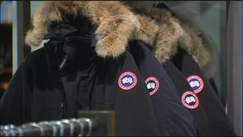 Robbers Targeting Chicagoans in Canada Goose Coats: Cops