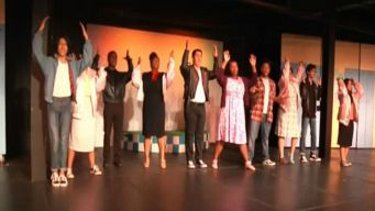 The Miracle Center Revamps 'Grease' in Honor of its 40th Anniversary
