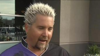 What Guy Fieri Can Teach You About Buying Domains
