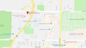 Woman Shot to Death at Skokie Hotel: Police