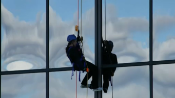 Chicago's Habitat for Humanity to Host 'High Ropes For Habitat'