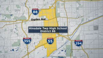 Hinsdale District 86 Deals With Budget Cuts