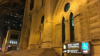 Cathedral Collections Missing After Alleged Trespassing