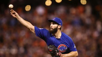 California Dreamin: Arrieta's Golden State Success Gives Cubs Fans Hope