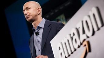 Amazon Bids for Disney's Regional Sports Networks: Sources