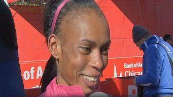 Marathon Champ Jeptoo's 'B' Sample Tests Positive