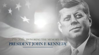 Watch Dallas' JFK 50 Remembrance