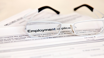 US Hiring Slowed to 155K Jobs, Jobless Rate Stayed 3.7%