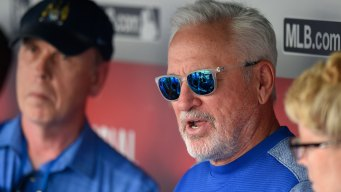 Maddon Blasts Pirates' Manager Over Baez Comments