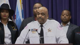 Laquan McDonald Case: CPD Supt. Johnson Addresses Criticism