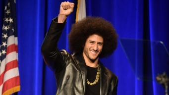 Kaepernick Video Aims to Remind NFL He's Still Ready to Play