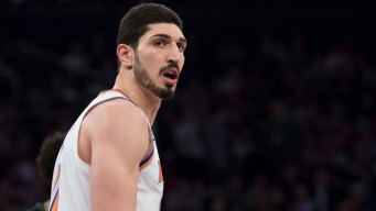 Turkey Charges Father of NBA's Kanter as Terror Group Member