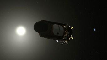Kepler Telescope Dead After Finding Thousands of Worlds