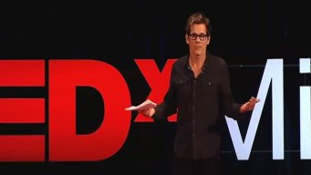 Lessons Learned From Giving a TEDx Talk