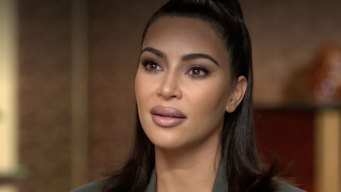 Kim Kardashian West Discusses Moment Rodney Reed Learned of Halted Execution
