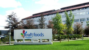 Kraft Business Headquarters to Move to Chicago