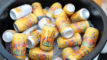 LaCroix Faces Suit Alleging It's Mislabeled as 'Natural'