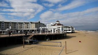 Jersey Shore Town Seeks Ferry to Dock Next to Kushner Resort