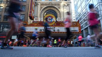 2018 Bank of America Chicago Marathon Street Closures