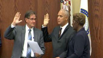 Markham Mayor Sworn In Tuesday After Legal Setbacks