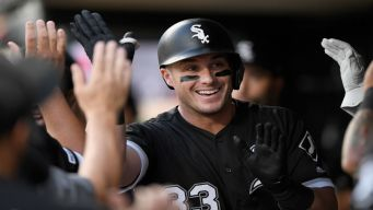 McCann Signs 1-Year Pact With White Sox
