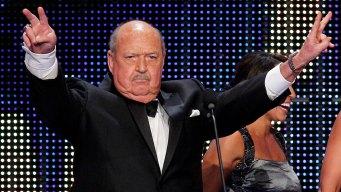 WWE Hall Of Famer 'Mean Gene' Okerlund Dies at 76