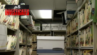 Trove of Sensitive Medical Records Discovered in Aurora Home