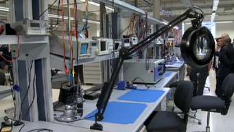 Innovative Chicago Tech Hub Aims to Transform Manufacturing