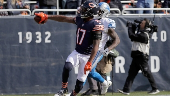 Bears Release Hype Video Ahead of Game vs. Lions