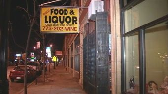 Liquor Store Owner Exchanges Gunfire With Robbers