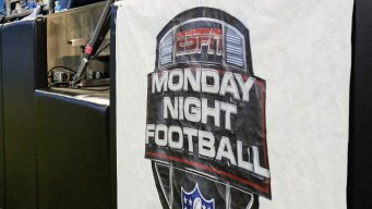 Tessitore, Witten, McFarland, Salters on ESPN 'MNF' Crew
