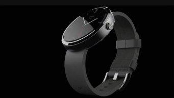 Motorola Offers Sneak Peek at Wearable Technology