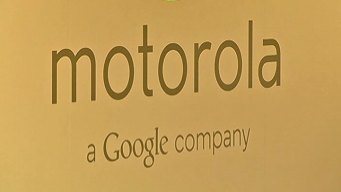 Google Selling Motorola Mobility for $3 Billion