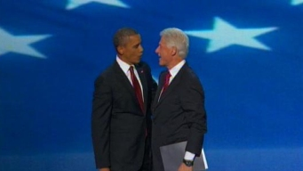 Why Obama Called Clinton on Election Night